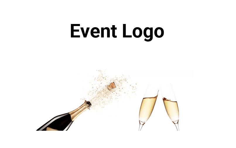 Logo für Event