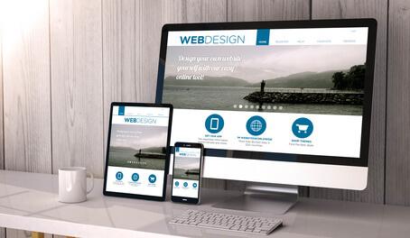 Hier geht es zum Webdesign