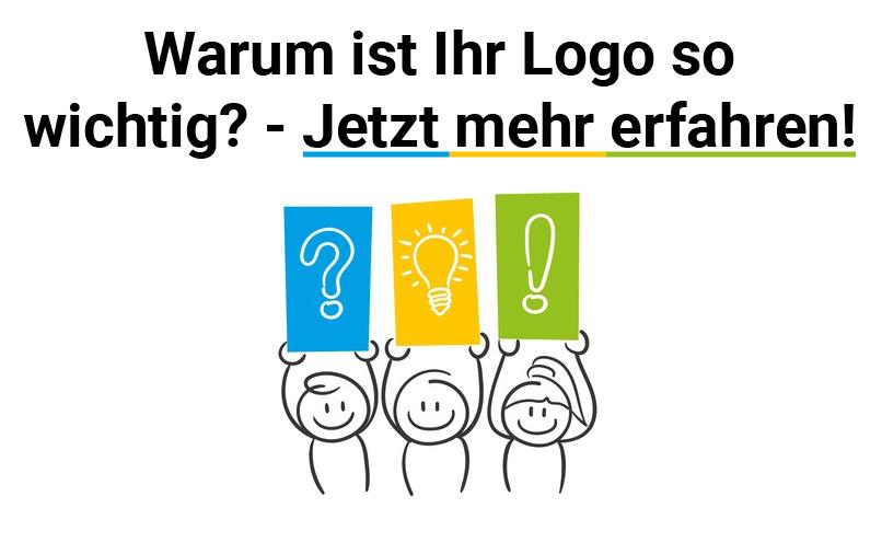 Warum Ihr Logo so wichtig ist