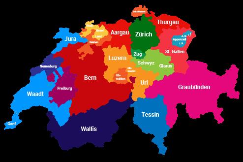 Logo Design Agentur für gesamte Schweiz