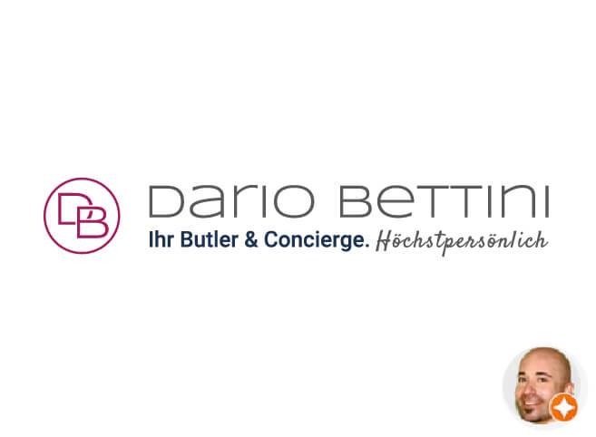 Logo Design Butler