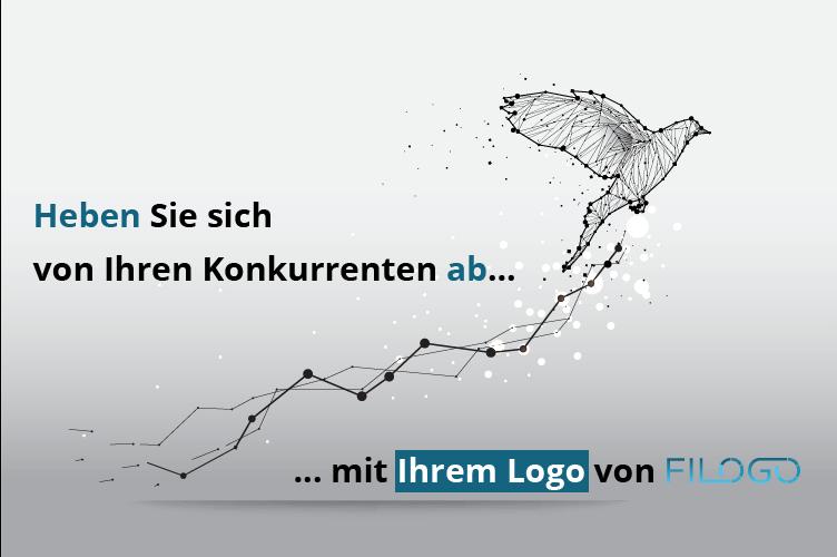 Logo gestalten lassen von Filogo