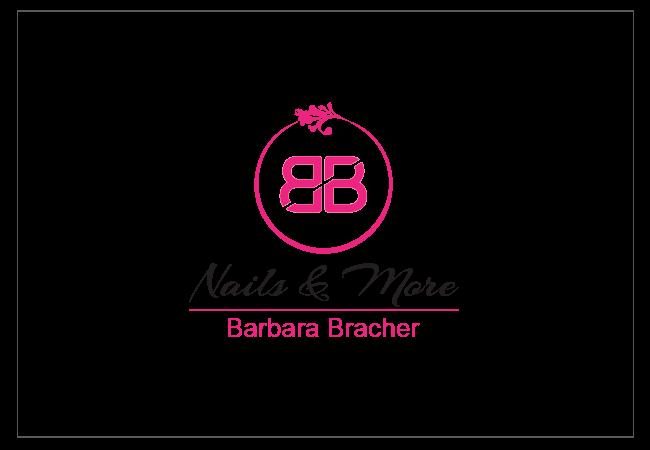 BB Nails Logo Design