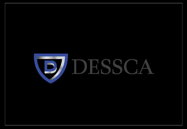 Dessca Logo Design