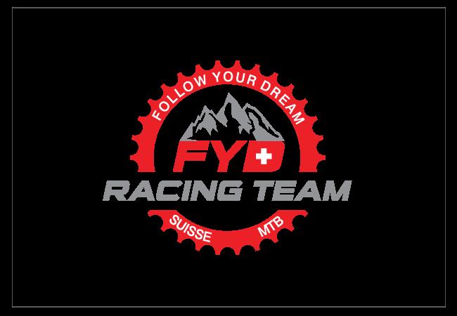 FYD Logo Design