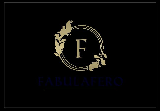 Fabulafero Logo Design