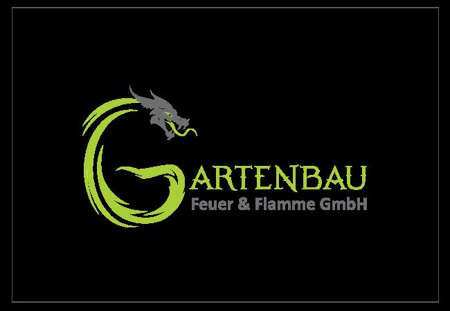 Gartenbau Logo Design