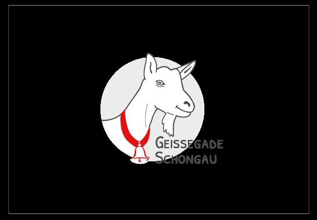 Geissegade Logo Design