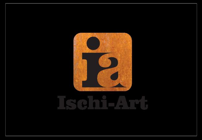 Ischi Art Logo Design