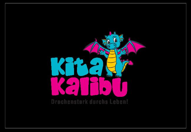 Kita Kalibu Logo Design