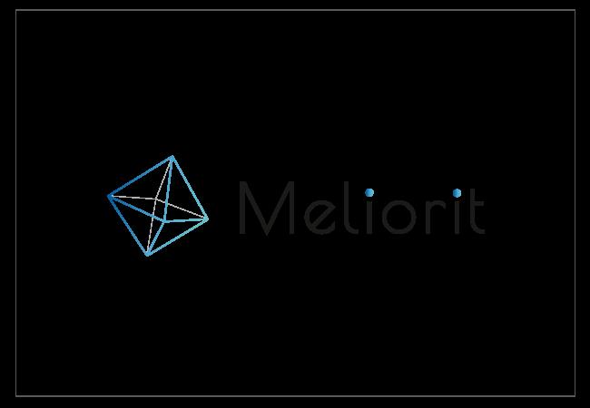 Meliorit Logo Design