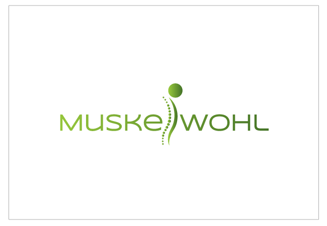 Muskelwohl Logo Design