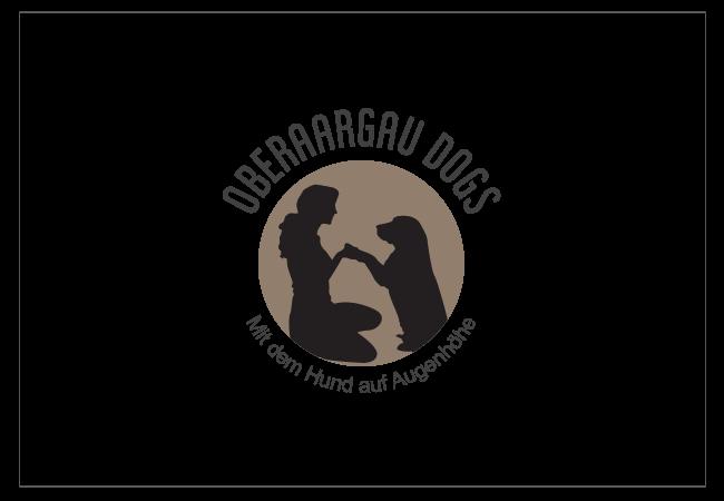 Oberaargau Dogs Logo Design