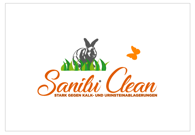 Sanilu Logo Design
