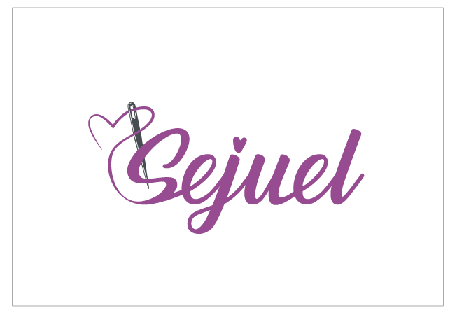 Sejuel Logo Design