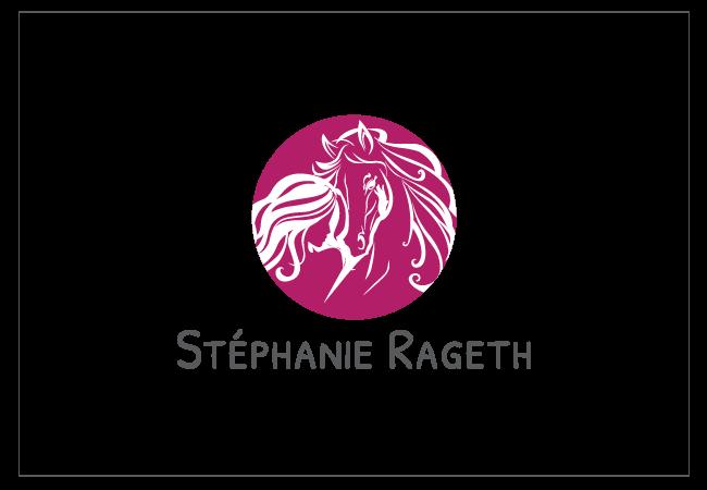 Stephanie Rageth Logo Design