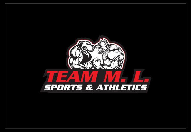 Team SA Logo Design