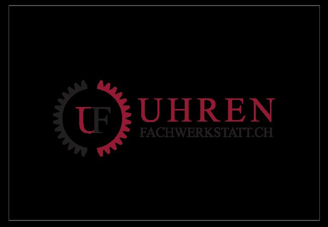 Uhren Logo Design