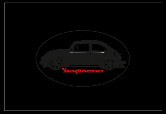 Youngtimercars Logo Design