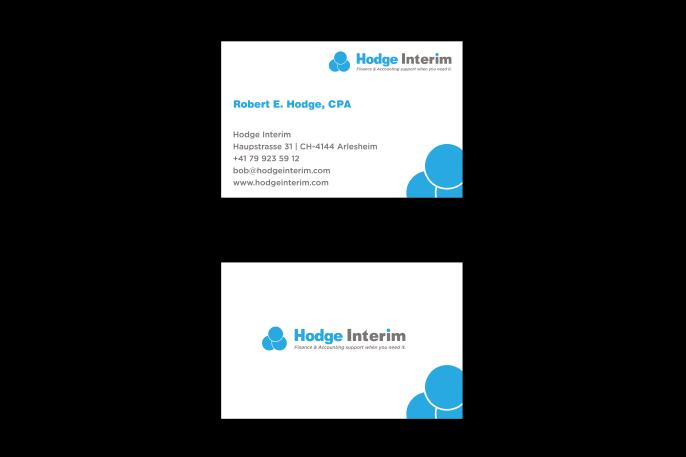 Corporate Design from Switzerland